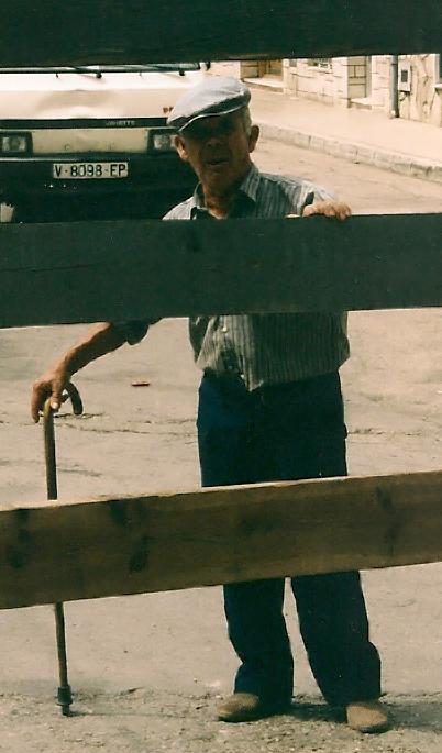 Soler Garcia Vicente